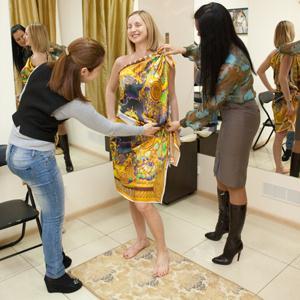 Ателье по пошиву одежды Благовещенска