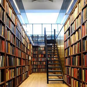 Библиотеки Благовещенска