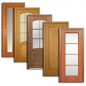 Двери, дверные блоки Благовещенска