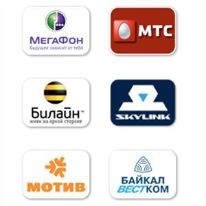 Операторы сотовой связи Благовещенска
