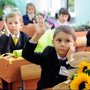 Школы Благовещенска