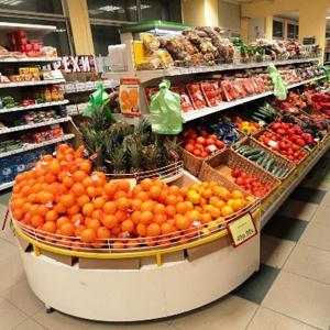 Супермаркеты Благовещенска