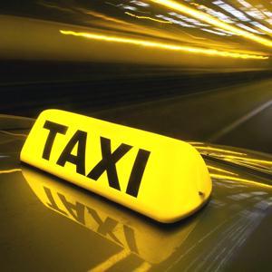 Такси Благовещенска