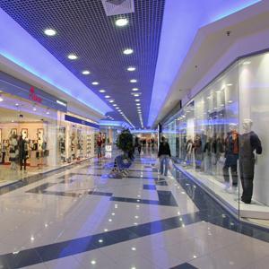 Торговые центры Благовещенска