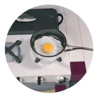 Кафе Меркурий - иконка «кухня» в Благовещенске