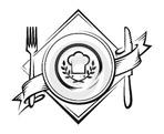 Боулинг-центр - иконка «ресторан» в Благовещенске